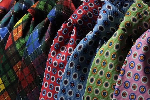 Free photo: Neckties, Cravats, Ties, Fashion - Free Image on Pixabay - 210347 (35901)