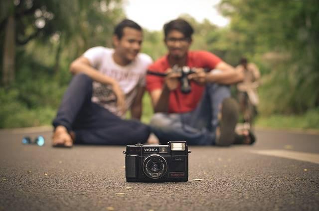 Free photo: Analog Camera, Camera, Cycle - Free Image on Pixabay - 1851230 (35937)