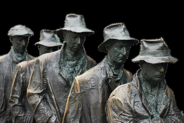 Free photo: Sculpture, Art, Artwork, Breadline - Free Image on Pixabay - 2455578 (35974)