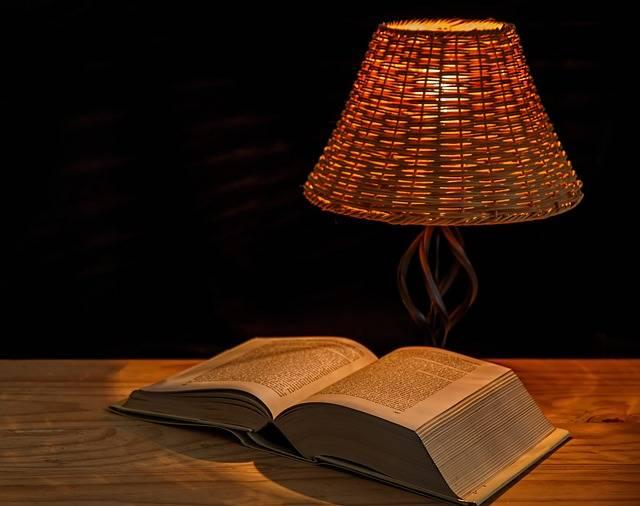 Free photo: Light, Lamp, Bedside Lamp - Free Image on Pixabay - 465350 (38008)