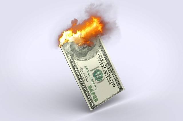 Free illustration: Dollar, 100 Dollar Bill - Free Image on Pixabay - 2387088 (38325)