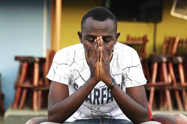 Free photo: Prayer, Africa, People Of Uganda - Free Image on Pixabay - 2454429 (39669)