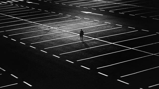 Free photo: City, People, Street, Night, Lights - Free Image on Pixabay - 1487891 (39672)