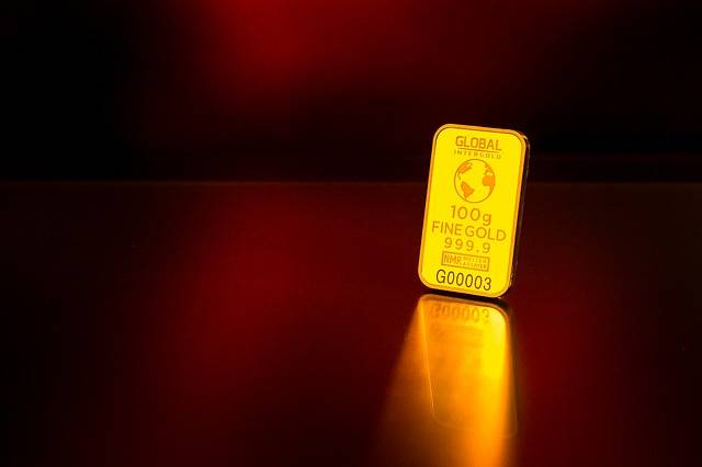 Free photo: Gold Is Money, Gold Bars, Gold Shop - Free Image on Pixabay - 2496347 (39811)