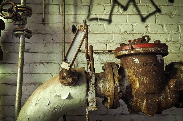 Free photo: Lost Places, Factory, Old, Leave - Free Image on Pixabay - 1798640 (39953)