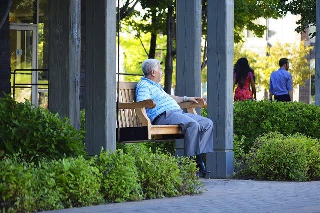 Free photo: Man, Middle-Aged, Elderly, Old - Free Image on Pixabay - 2550383 (40158)