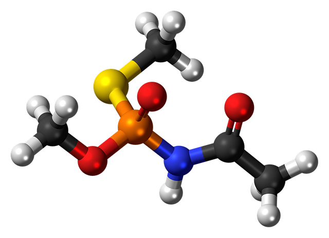 Free illustration: Acephate, Insecticide, Molecule - Free Image on Pixabay - 872210 (40220)