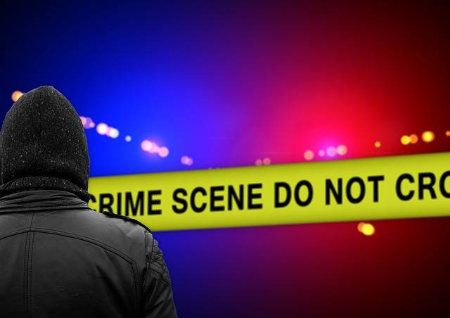 Free illustration: Police, Crime Scene, Discovery - Free Image on Pixabay - 850053 (40912)