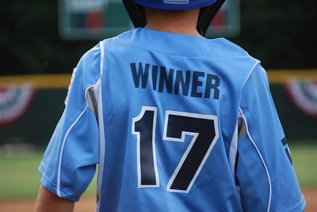 Free photo: Children, Baseball, Winner - Free Image on Pixabay - 2455297 (41174)