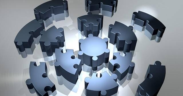 Free illustration: Puzzle, Kreispuzzel, Platform - Free Image on Pixabay - 1713170 (42195)