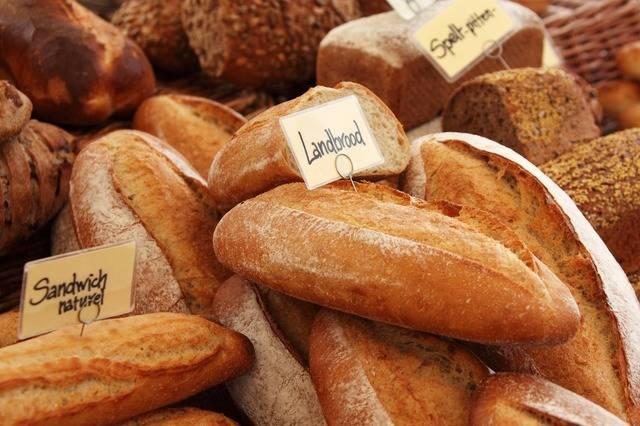 Free photo: Background, Baguette, Baked, Bakery - Free Image on Pixabay - 2561 (42701)