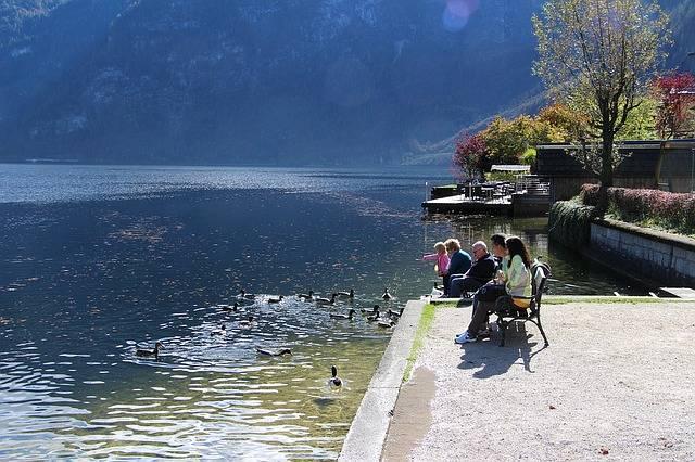 Free photo: People, Children, Autumn, Peaceful - Free Image on Pixabay - 1312485 (43057)