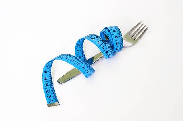 Free photo: Tape, Fork, Diet, Health, Loss - Free Image on Pixabay - 403586 (43080)