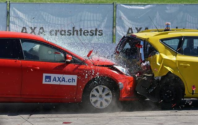 Free photo: Crash Test, Collision, 60 Km H - Free Image on Pixabay - 1620592 (43473)