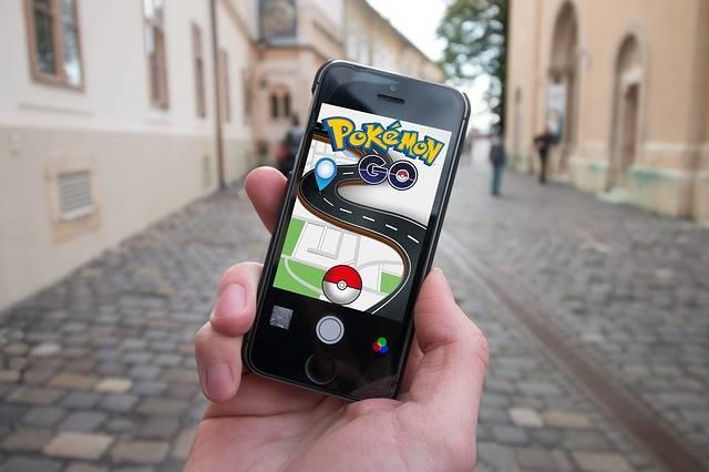 Free photo: Pokemon, Pokemon Go, Pocket Monster - Free Image on Pixabay - 1543353 (44480)