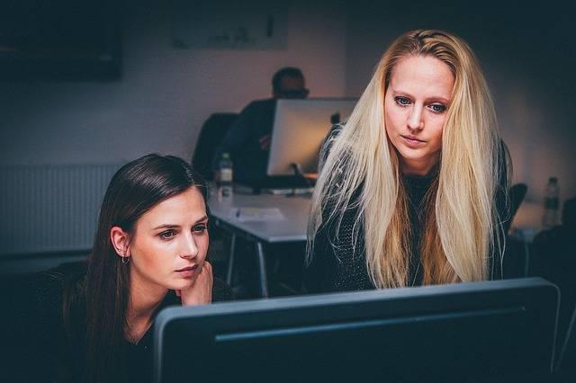 Free photo: Women, Teamwork, Team, Business - Free Image on Pixabay - 1209678 (44528)