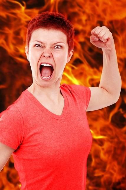 Free photo: Anger, Angry, Bad, Burn, Dangerous - Free Image on Pixabay - 18658 (45798)