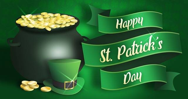 Free photo: St Patrick'S Day - Free Image on Pixabay - 2130424 (46076)