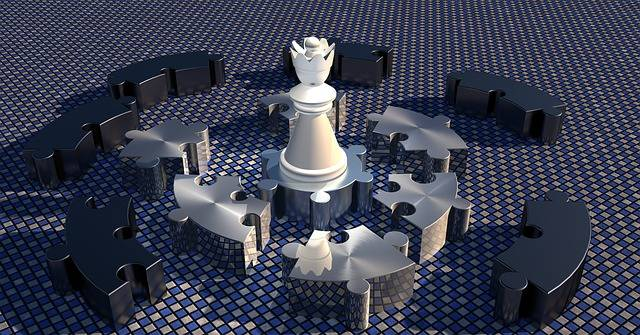 Free illustration: Lady, Chess Piece, Kreispuzzel - Free Image on Pixabay - 1721678 (46232)