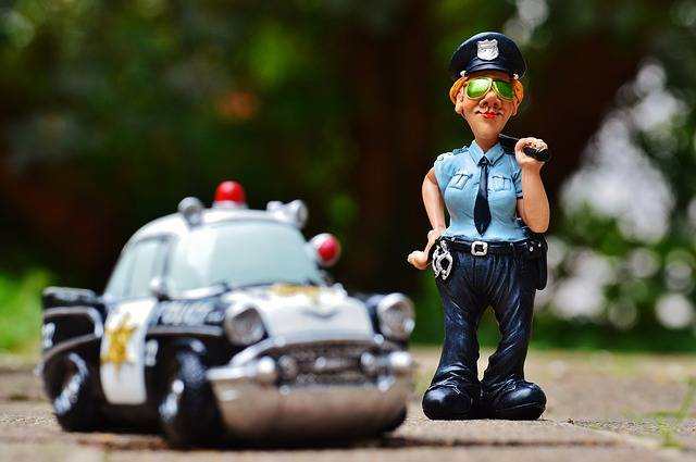 Free photo: Policewoman, Police, Police Car - Free Image on Pixabay - 986047 (46586)