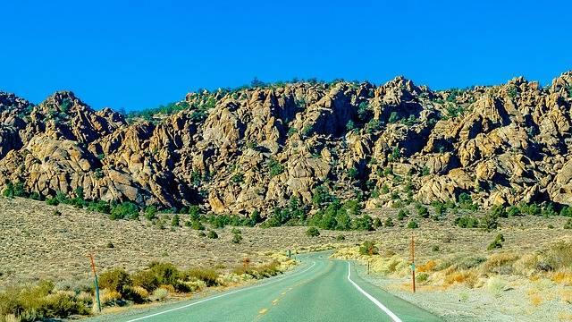Free photo: Way, Nevada, Ilovetravel, Canon - Free Image on Pixabay - 2435589 (47107)
