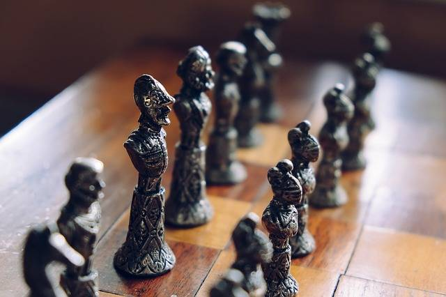Free photo: Chess, Game, Fun, Play, Strategy - Free Image on Pixabay - 691437 (47790)
