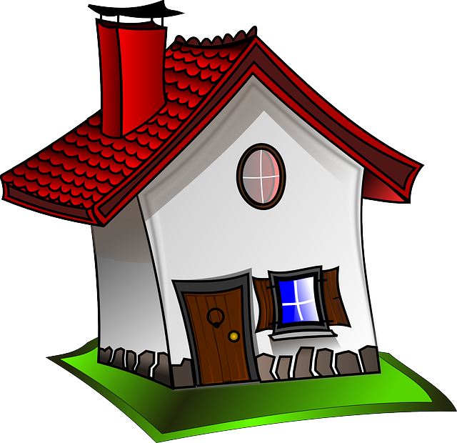 Free vector graphic: Home, House, Building, Architecture - Free Image on Pixabay - 158089 (48872)