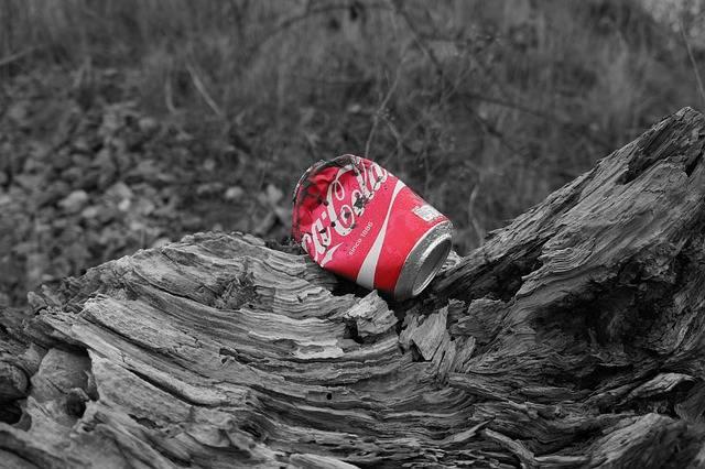 Free photo: Coca Cola, Garbage, Natural - Free Image on Pixabay - 2400221 (49317)