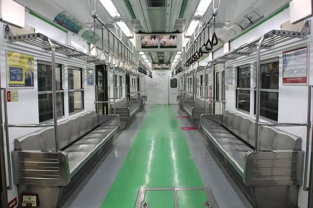 Free photo: Subway, Republic Of Korea - Free Image on Pixabay - 2599123 (49356)