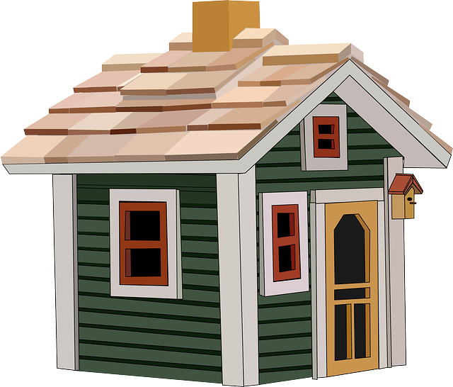 Free vector graphic: Cottage, House, Home, Building - Free Image on Pixabay - 160367 (49659)