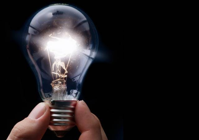 Free photo: Light Bulb, Current, Electric - Free Image on Pixabay - 2722916 (50393)