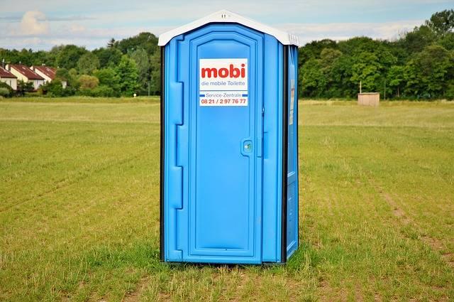 Free photo: Dixi, Toilet, Dixi Loo - Free Image on Pixabay - 2554456 (50896)