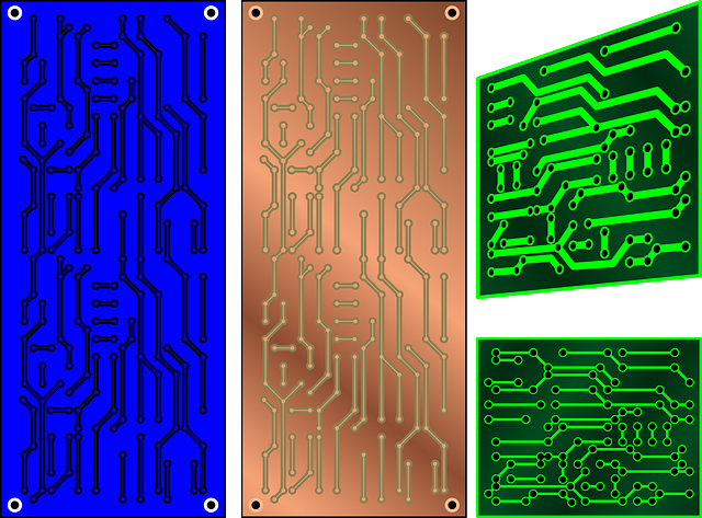 Free vector graphic: Circuit, Boards, Electronic - Free Image on Pixabay - 158375 (53117)