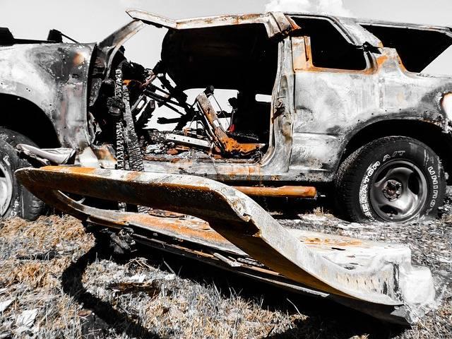 Free photo: Crash, Accident, Collision - Free Image on Pixabay - 205525 (53122)