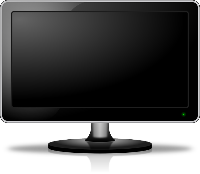 Free vector graphic: Monitor, Tv, Television - Free Image on Pixabay - 155158 (54301)