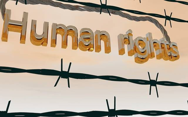 Free illustration: Barbed Wire, Human Rights, Equality - Free Image on Pixabay - 2096002 (54310)
