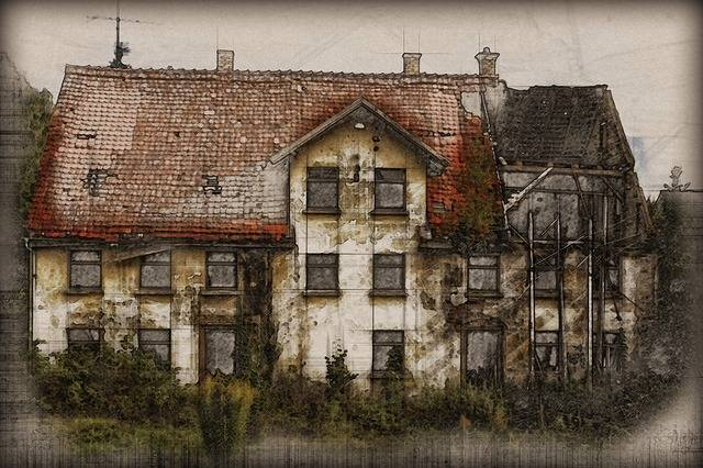 Free photo: Ruin, Old House, Decay, Old - Free Image on Pixabay - 2573079 (56090)
