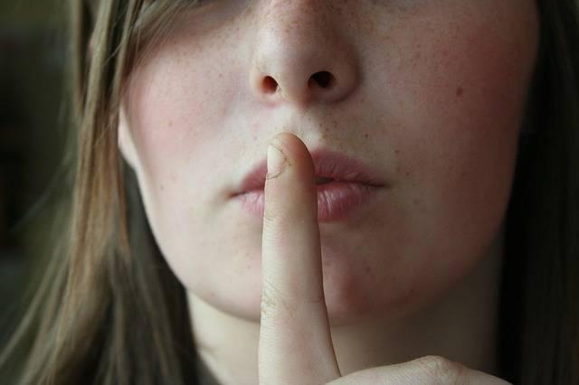 Free photo: Secret, Lips, Woman, Female, Girl - Free Image on Pixabay - 2725302 (56261)
