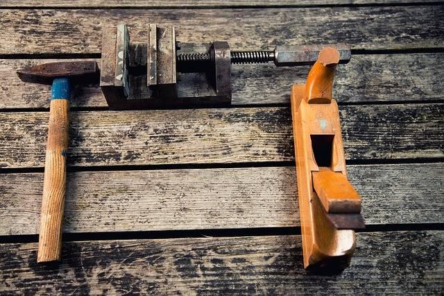 Free photo: Hammer, Tools, Carpentry, Carpenter - Free Image on Pixabay - 1868956 (56262)
