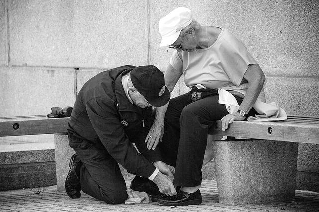 Free photo: Grandma, Grandpa, Happy, Elderly - Free Image on Pixabay - 2657142 (56668)