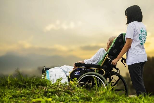 Free photo: Hospice, Care, Patient, Elderly - Free Image on Pixabay - 1821429 (56670)