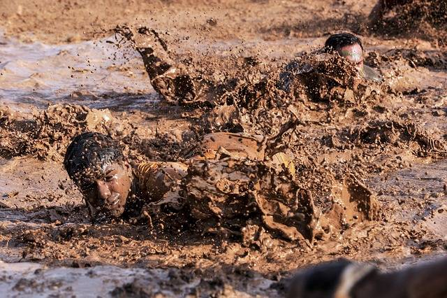 Free photo: Soldiers, Army, Basic Training, Mud - Free Image on Pixabay - 885905 (56813)