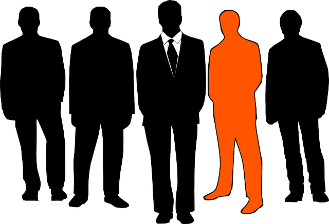 Free vector graphic: Businessmen, Leader, Group - Free Image on Pixabay - 152572 (57240)