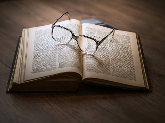 Free photo: Knowledge, Book, Library, Glasses - Free Image on Pixabay - 1052010 (57540)