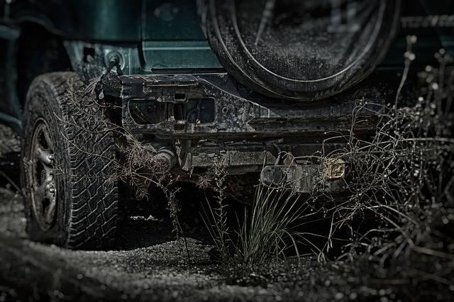 Free photo: Car, Scrap, Trash, Dark, Apocalypse - Free Image on Pixabay - 2011756 (57635)