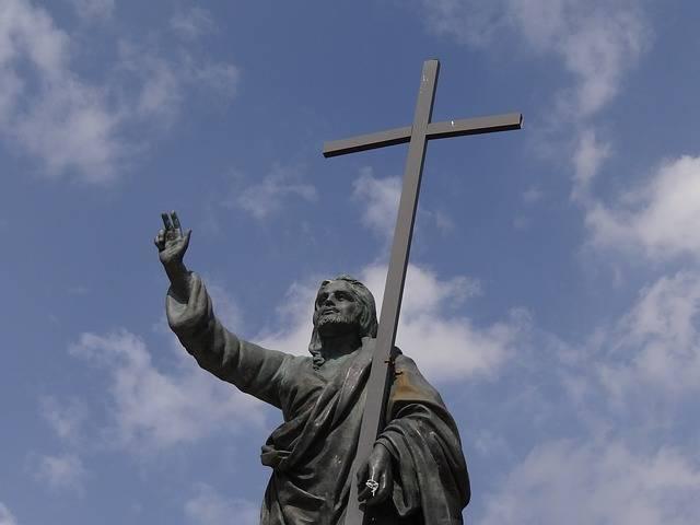 Free photo: Cross, Crusade, Kreizgang, Pray - Free Image on Pixabay - 2438939 (57955)