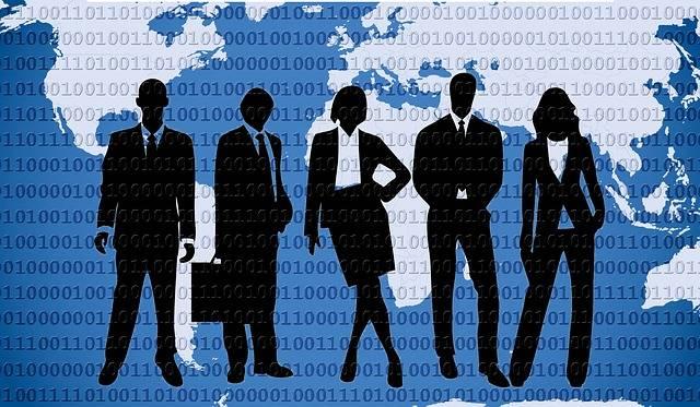 Free illustration: Business, Internet, Web, Technology - Free Image on Pixabay - 1012761 (58490)