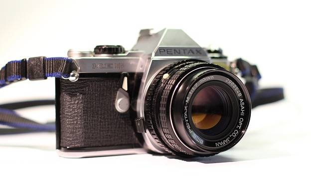 Free photo: Camera, Old, Retro, Fujifilm, Photo - Free Image on Pixabay - 816583 (58514)