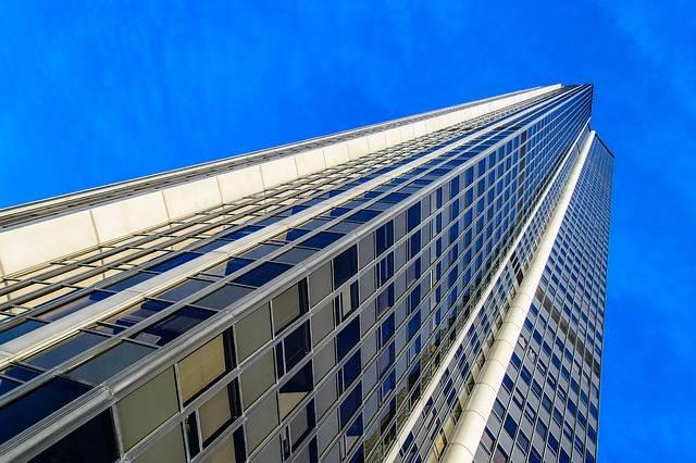 Free photo: Skyscraper, Building, Architecture - Free Image on Pixabay - 825546 (58544)
