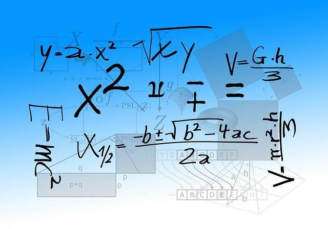 Free illustration: Mathematics, Formula, Physics - Free Image on Pixabay - 757566 (58571)